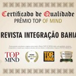 certificado top of mind