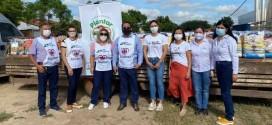 Abapa aumentar o ritmo das doações na reta final da campanha Plantar para Alimentar