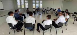 Encontro debate ações e compartilhamento para incrementar a aprendizagem rural no Oeste baiano
