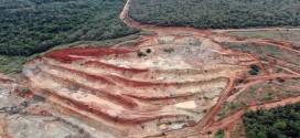 URÂNIO: Movimentação de material na Mina do Engenho em Caetité alcança 91% da meta