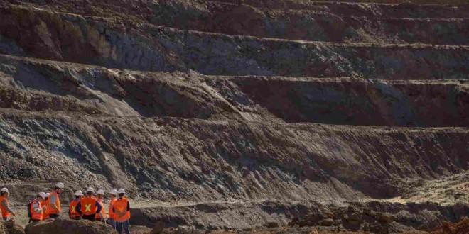 BAMIN realiza as primeiras exportações de minério da Mina Pedra de Ferro de Caetité