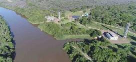 Governo Federal inaugura Sistema de Abastecimento de Água do Projeto Formoso/BA