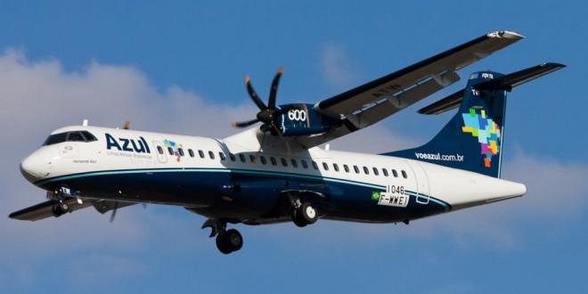 Azul fará voo inaugural de Ponte Aérea Belo Horizonte-Guanambi dia 20 de setembro