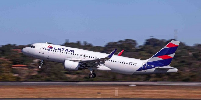 Azul faz voo inaugural de Ponte Aérea Belo Horizonte-Guanambi dia 20 de setembro