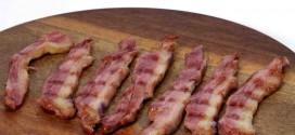 Embrapa busca parceiros para finalizar tecnologia de produção de bacon ovino