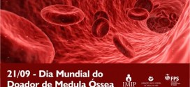 Dia Mundial do Doador: Brasil tem o terceiro maior banco de doadores de medula óssea do mundo