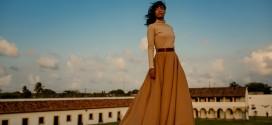 Algodão colorido brasileiro marca presença na Semana de Moda de Milão