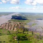 Malhada enchente 2007