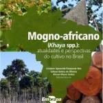 Para aguçar a curiosidade dos leitores, os autores destacam que o livro aborda diversos temas, como caracterização das espécies pertencentes ao gênero Khaya de interesse ao
