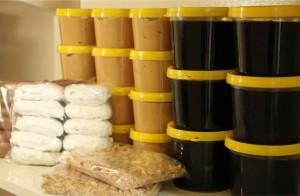 Indicação de procedência a Produtos à base de melado e potes com o melado escorrido e batido (crédito - Maikelly Ribas/Divulgação)