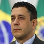 Panoeiro já atuou na coordenação do grupo de combate à corrupção pela Advocacia-Geral da União (AGU), no Rio de Janeiro e depois na sede da AGU em Brasília.  Marcos Corrêa/PR