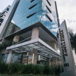 Hospital Santa Paula, de São Paulo, é um dos que participam da pesquisa utilizando o plasma. Foto Reprodução