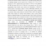 EDITAL DE REGISTRO DO CARTORIO DE IMÓVEIS DO LOTEAMENTO PARQUE DAS ÁRVORES +