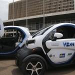 Veículos serão utilizados para transportar servidores distritais e atenderão também órgãos da União. Foto: José Cruz/Agência Brasil