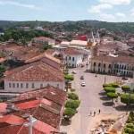 Evento celebra os 50 anos de tombamento do conjunto arquitetônico e paisagístico de Cachoeira