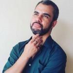 Professor Ueldison Alves de Azevedo. Foto: MF Press Global / divulgação