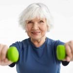A estimulação cognitiva é um importante tratamento contra a perda de memória, autonomia e qualidade de vida de idosos. Foto: Divulgação.