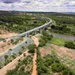 Produção de minério de ferro, porto e ferrovia trarão significativos avanços socioeconômicos para o estado e o País. Foto: FIOL /divulgação.