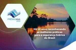 Trabalhos realizados na Bahia pelo Comitê da Bacia Hidrográfica do Rio São Francisco e pela Universidade Federal da Bahia conquistam os dois primeiros Troféus Prêmio ANA para o estado