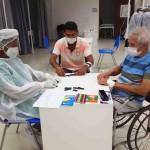 A humanização é uma iniciativa de toda equipe de médicos e paramédicos da unidade hospitalar. Foto: Ascom / PMG