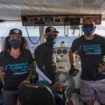 Estudo inédito traz análise de região da costa brasileira nunca antes explorada. Foto: divulgação